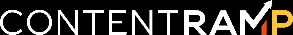 Content Ramp Logo